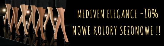 Mediven Elegance - rabat 10%