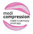 logo kompresji medi