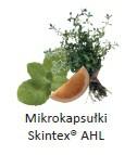 Mikrokapsułki Skintex AHL